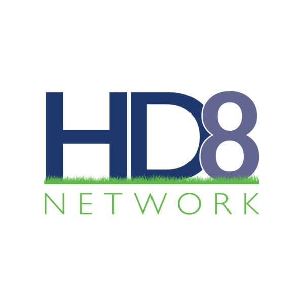 HD8 new Logo