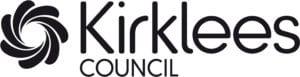 Kirklees logo black solid copy