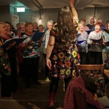 Shepley Singers