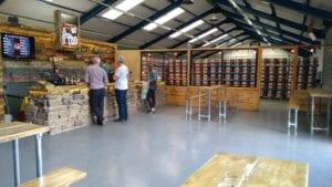 Summer Wine Brewery Tap, Honley