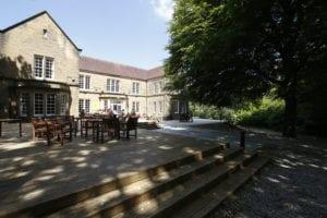 The Venue, Storthes Hall, Kirkburton