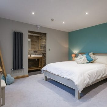 Ensuite rooms available