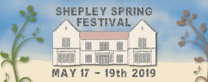 Shepley Fest 19 banner heading