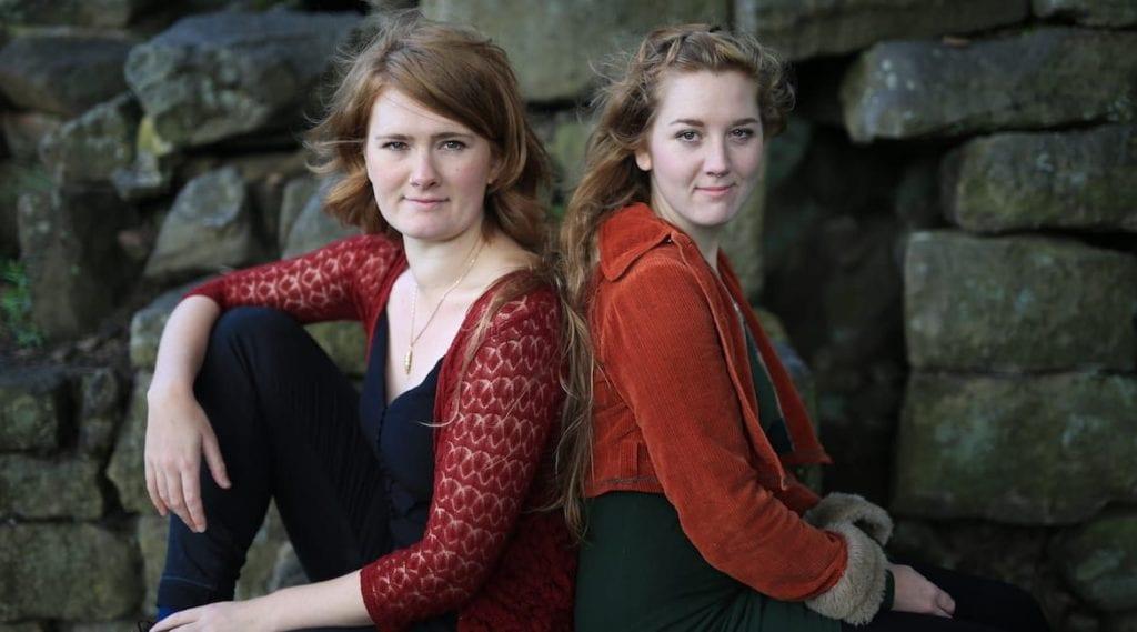 The Rheingans Sisters